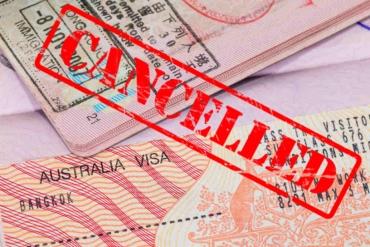 Những lý do thường gặp khiến hồ sơ xin Visa bị từ chối